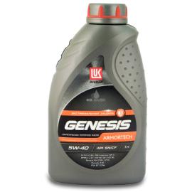 Масло моторное Lukoil Genesis Armortech 5W-40 (1 л.)