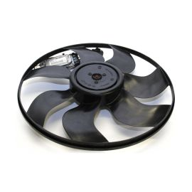 Вентилятор радиатора охлаждения прав. Audi A3 8P (2003-2013)