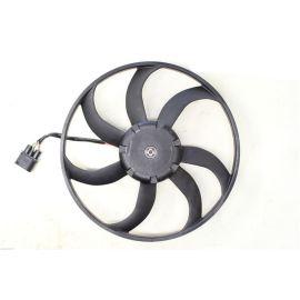 Вентилятор радиатора охлаждения Volkswagen Tiguan 1 (2007-2016)