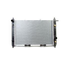 Радиатор охлаждения Volkswagen Polo sedan (2010-н.в.)