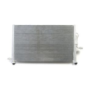Радиатор кондиционера Skoda Superb 2 (2008-2015)
