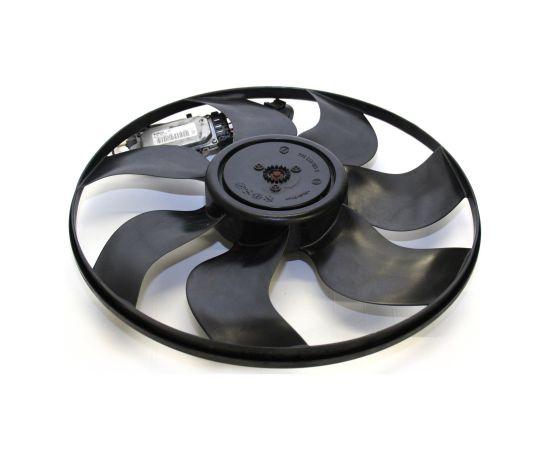Вентилятор радиатора охлаждения Audi A1 8X (2010-2017)