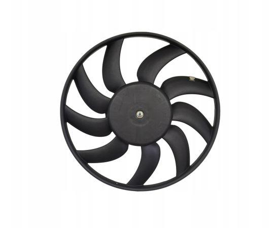 Вентилятор радиатора охлаждения (400 мм) Audi A6 C7 (2011-н.в.)