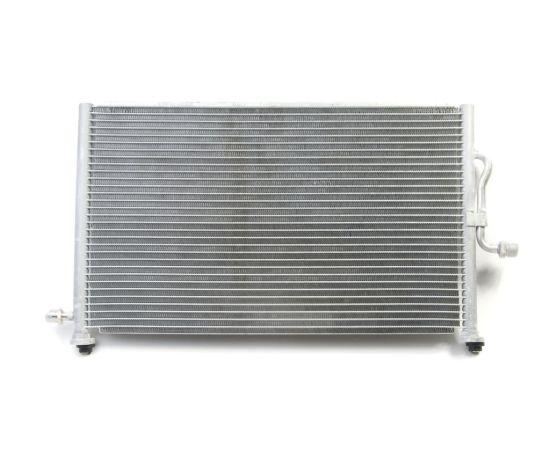 Радиатор кондиционера Skoda Rapid (2012-2017)