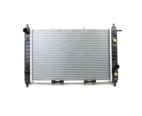 Радиатор охлаждения Skoda Rapid (2012-2017)