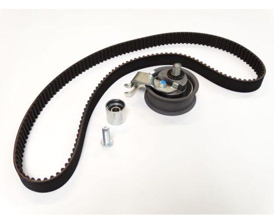 Комплект ГРМ (ремень + ролик) Volkswagen Jetta 5 (2005-2010)