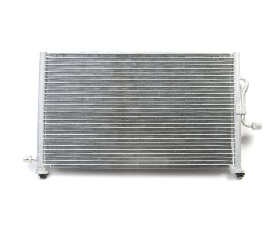 Радиатор кондиционера Skoda Fabia 2 (2010-2015)